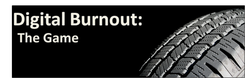 Illustration for article titled Digital Burnout the Game: Vans
