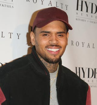3 Revelations From Chris Brown's Vibe Interview That'll Have
