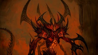 Illustration for article titled I Finally Beat Diablo III. What A Letdown.