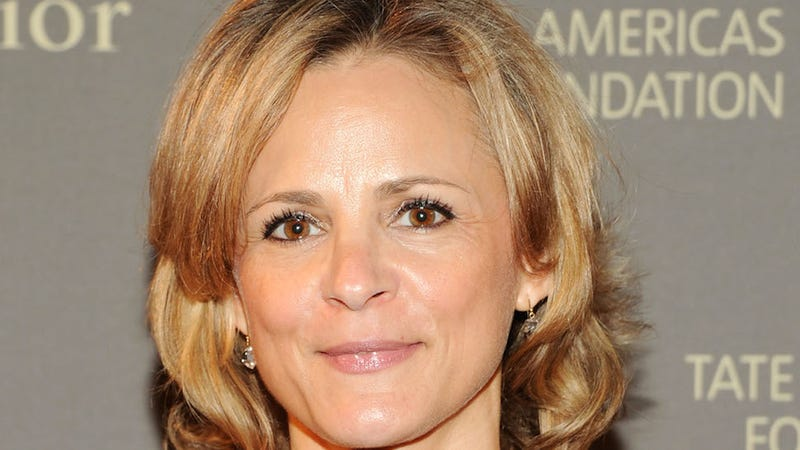 Illustration for article titled Amy Sedaris Will Play a Publicist in PopSugar's First Web Series