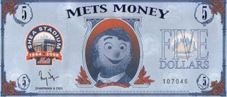 Illustration for article titled Mets Broke Due To Madoff Scandal? Let's Do The Math