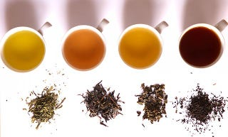 Illustration for article titled Why Do Your Tea Leaves Move To The Middle Of The Cup?