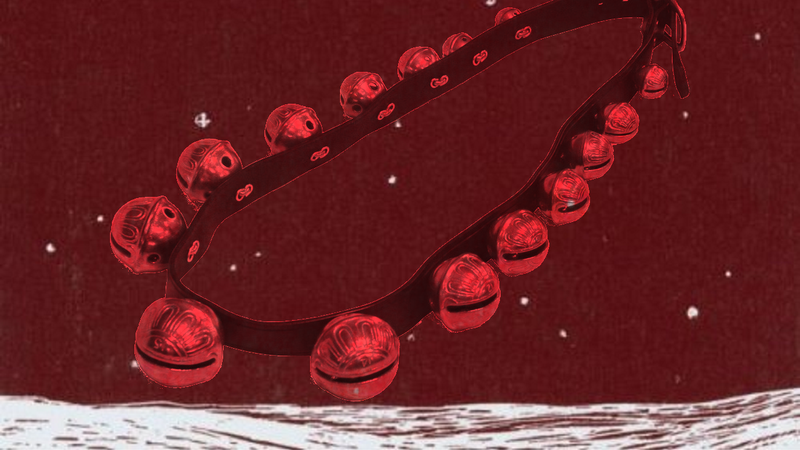 Illustration for article titled RedStripe Holiday Trax - Just Like Christmas