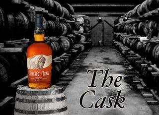 Illustration for article titled The Cask: Buffalo Trace Kentucky Straight Bourbon