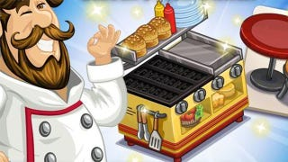 Illustration for article titled ChefVille 'Burger Station Upgrade' Quests: Everything You Need to Know
