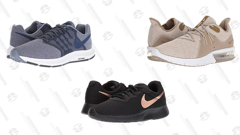 25% Off Select Nike Styles | Zappos