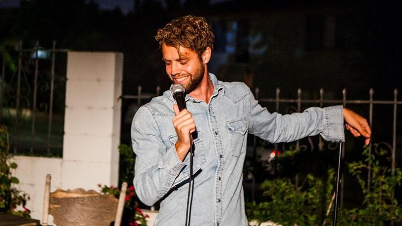 Illustration for article titled Brooks Wheelan goes absurd, honest on debut album This Is Cool, Right?