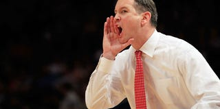 Fired Rutgers coach Mike Rice (Chris Trotman/Getty Images)