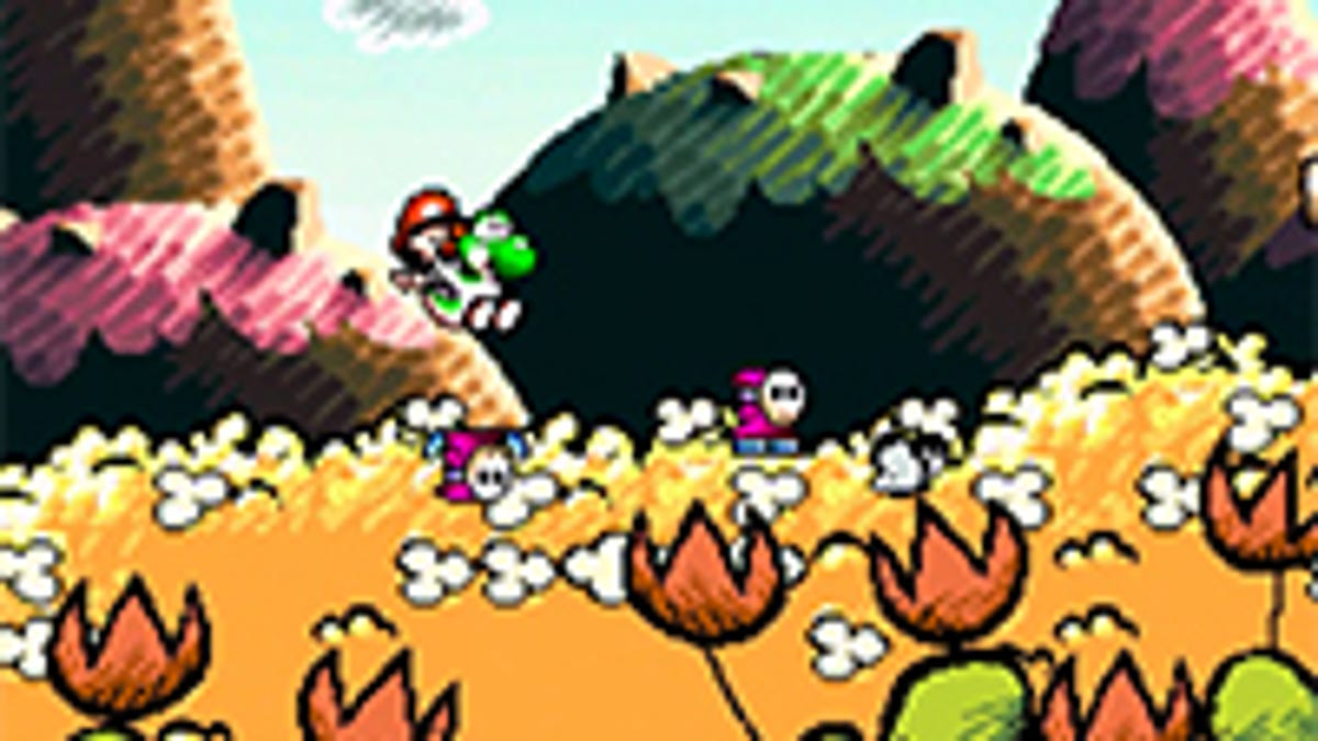 These Are the 30 Games Nintendo Should Include on a Tiny Super Nintendo