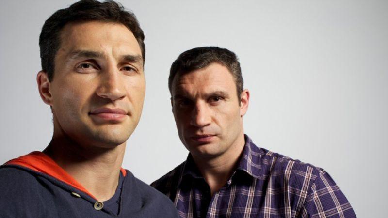 Illustration for article titled Klitschko