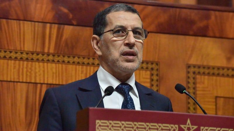 Saadeddine Othmani, the real prime minister of Morocco