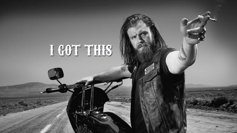 Illustration for article titled Sons of Anarchy Creator Says He's Found a Studio to Make a Video Game
