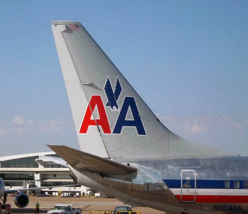 Black Passenger Says American Airlines Forced Her To Give