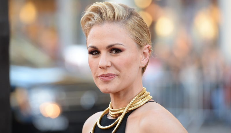 Illustration for article titled Anna Paquin Was Dealt Some Very Stealth Sexism Today