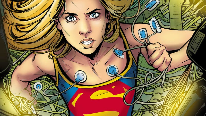 One of Supergirl's Best Stories Just Flubbed the Finish
