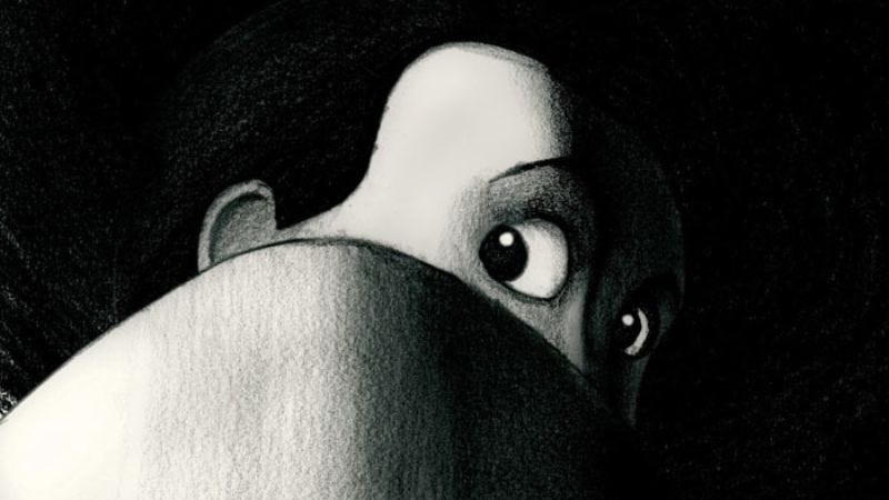 Illustration for article titled Fear(s) Of The Dark