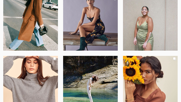 We're All Trapped in Instagram's Digital Mall Now