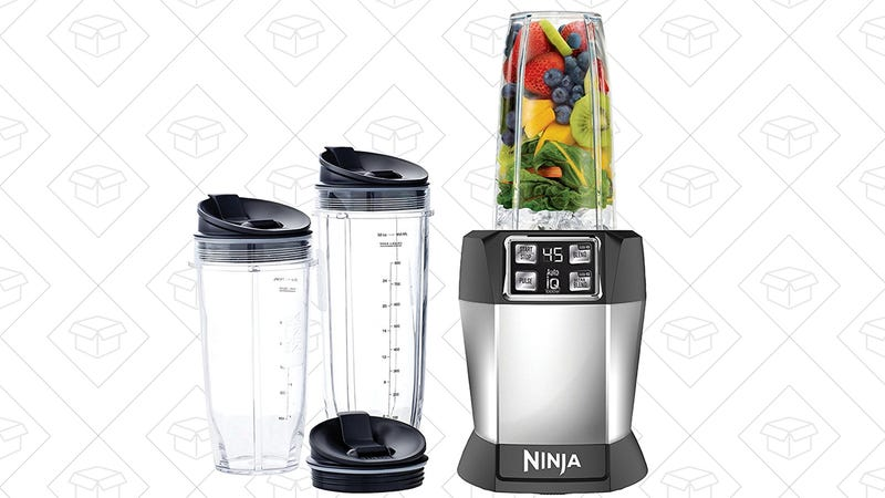 Refurb Ninja BL482, $70