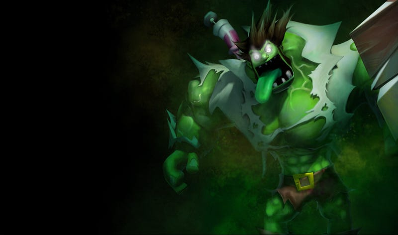 Illustration for article titled Tell Us Your Best Toxic MOBA Player Stories