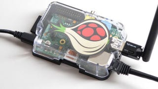 Roll Your Own Anonymizing Tor Proxy with a Raspberry Pi