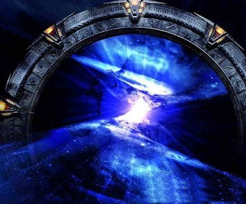 Illustration for article titled Your Turn To Control The Stargate