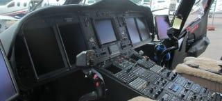 Illustration for article titled Lawsuit: Helicopter Pilot Crashed After Fooling Around on FaceTime