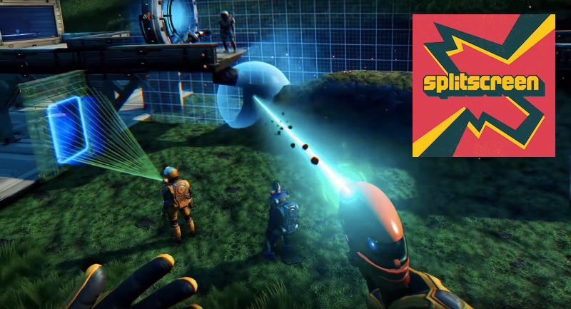 No Man's Sky's Beyond Update Fulfills The Childhood Dream Of Virtual Reality