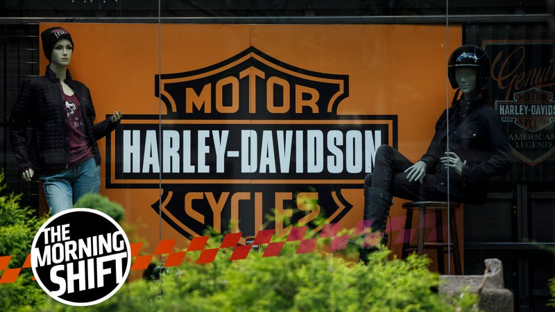 Illustration for article titled Harley-Davidson Is Still Struggling and Trump's Trade War Isn't Helping