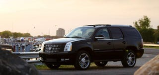 Illustration for article titled 2014 Escalade or 2015 Tahoe