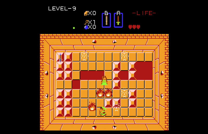 Illustration for article titled How An Elaborate Glitch Lets You Finish The Legend of Zelda In Under Four Minutes
