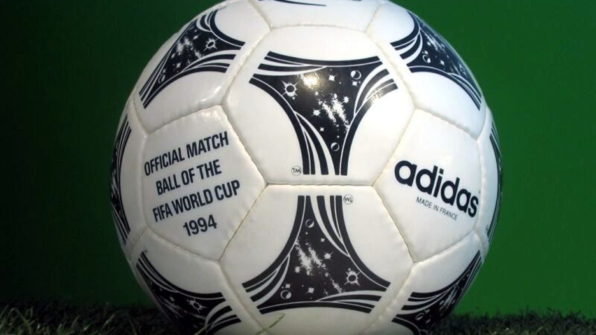 c8eb9c205 A Brief History of Every Official World Cup Ball Since 1930
