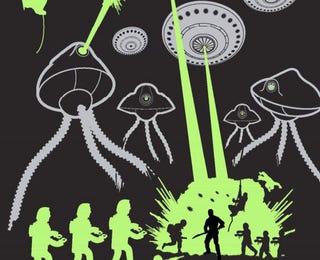 Illustration for article titled Tips on Defending Earth Against Alien Invaders