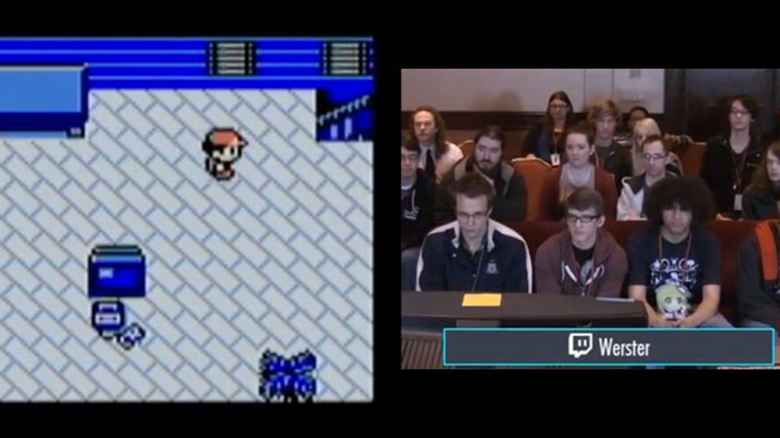 Terminan Pokémon Red/Blue en 21 minutos y sin combatir jefes