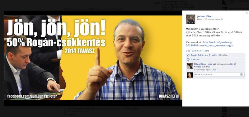 Illustration for article titled Titokzatos, értelmetlen üzenettel ijesztené meg Juhász Rogán Antalt