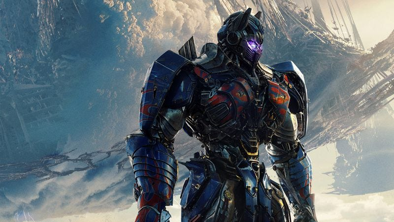 (Image: Paramount, Transformers: The Last Knight)