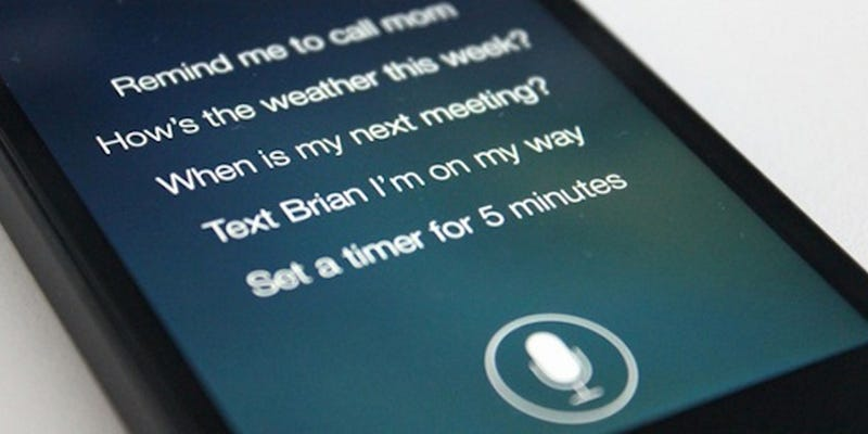 "Use ""Hey Siri"" Any Time From Any iPhone"