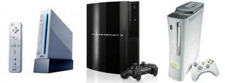 Illustration for article titled Question of the Day: What Consoles Do You Own?