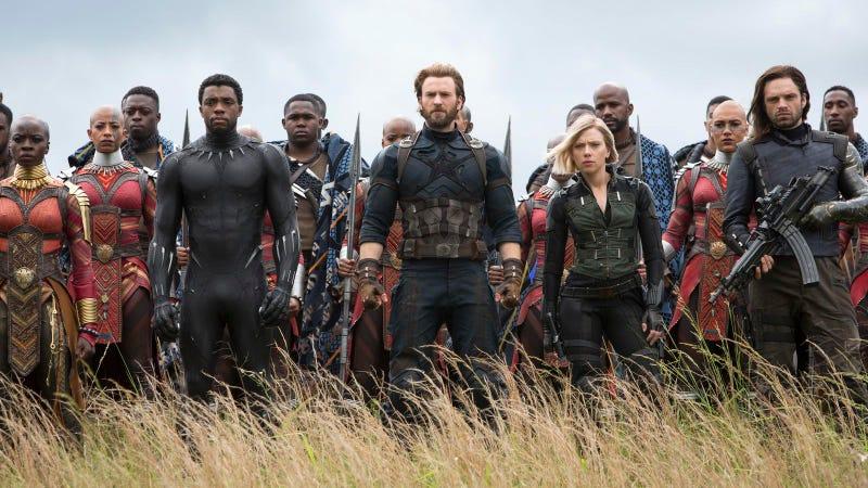 Illustration for article titled El truco de los directores de Avengers 4 para que los actores no puedan revelar nada de la trama