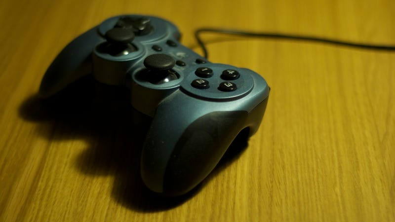 Illustration for article titled Best PC Gamepad?