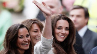Illustration for article titled Kate Middleton's Sister Caught In Racy Photo Scandal