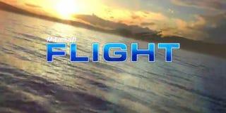 Illustration for article titled Flight Simulator Returns! (Sort Of)