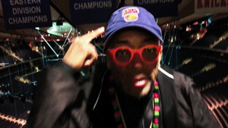 Spike LeeDa New York Joint by Spike Lee Screenshot