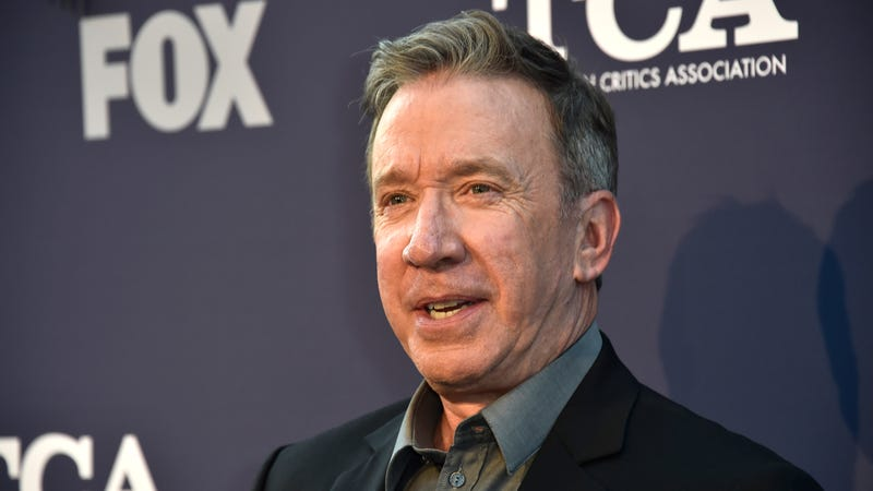 Illustration for article titled Tim Allen says he's actually more of an anarchist than a Republican