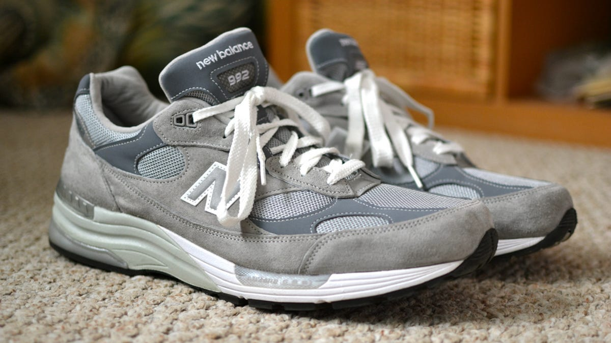 new styles 97e30 17baf I love New Balance sneakers, but some New Balances will ...