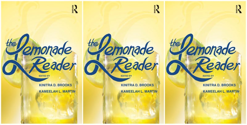 Illustration for article titled The Bitter, the Sweet, and the Book: Beyoncé's Seminal Work Enters the Literary Canon With The Lemonade Reader