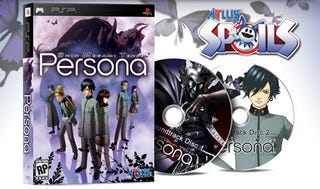 Illustration for article titled Persona PSP Packed With Persona Soundtrack
