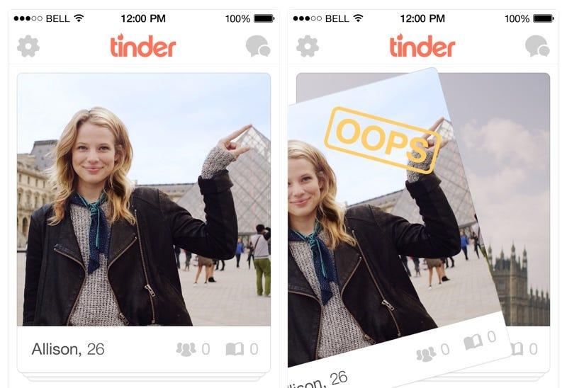 Illustration for article titled Esta web averigua si tu pareja está en Tinder a cambio de un pago de 5 dólares