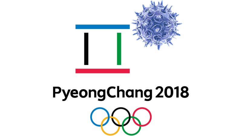 Illustration for article titled Here Is Your Olympic Norovirus Update