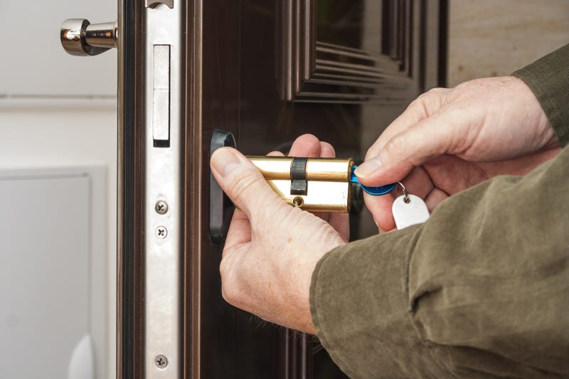 Illustration for article titled Most Common locksmith near me Services