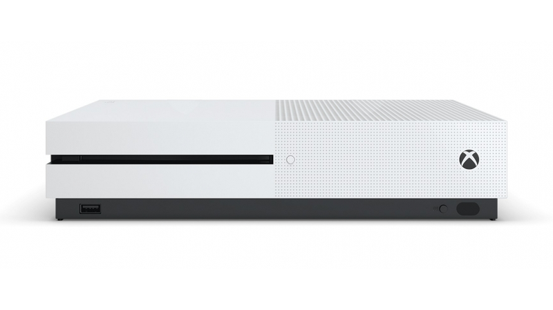 Illustration for article titled The Xbox One S Will Be $50 Cheaper Starting Tomorrow [UPDATE: 'For A Limited Time Only']